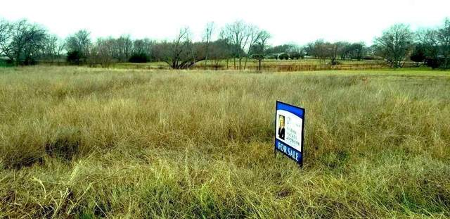 0 County Road 653 Lot 5, Farmersville, TX 75442 (MLS #14370395) :: The Chad Smith Team