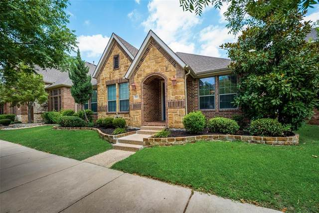 5920 Pedernales Ridge, North Richland Hills, TX 76180 (MLS #14370415) :: Trinity Premier Properties