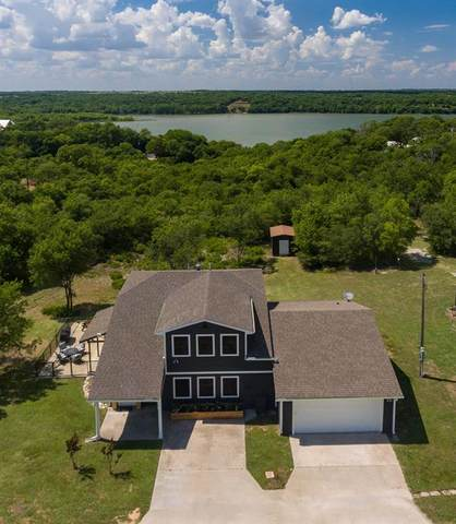 125 Southside Drive, Gainesville, TX 76240 (MLS #14370419) :: The Heyl Group at Keller Williams