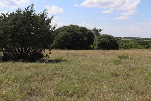 CR 328 County Rd 328, Dublin, TX 76446 (MLS #14370486) :: The Hornburg Real Estate Group
