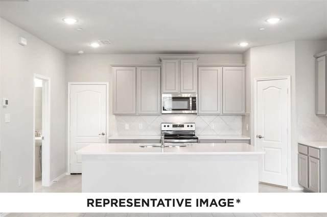 3524 Cricket Drive, Denton, TX 76207 (MLS #14370506) :: Real Estate By Design