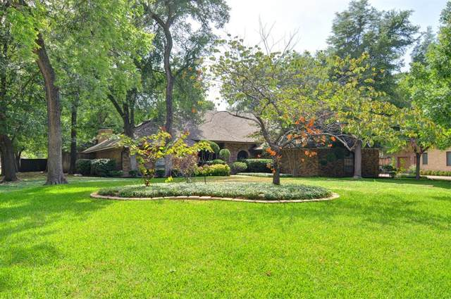 3455 Green Arbor Court, Fort Worth, TX 76109 (MLS #14370516) :: Trinity Premier Properties