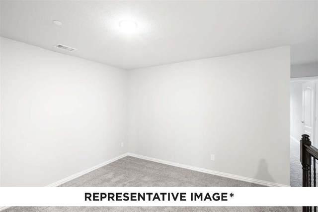 3516 Cricket Drive, Denton, TX 76207 (MLS #14370526) :: Real Estate By Design