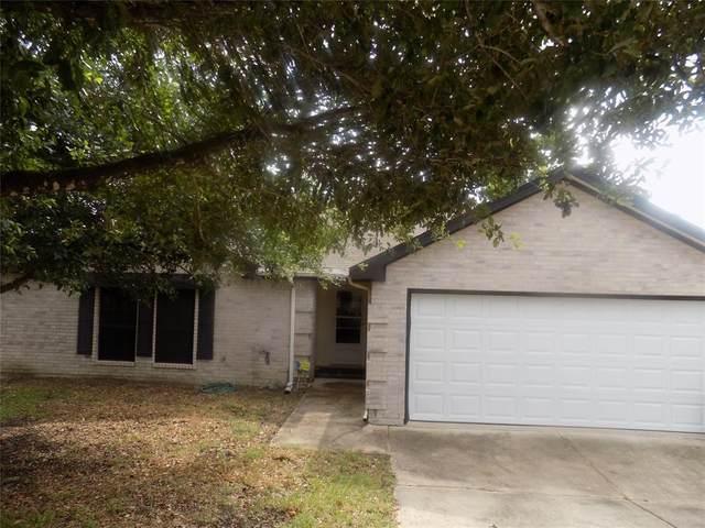 637 Oak View Court, Azle, TX 76020 (MLS #14370527) :: Tenesha Lusk Realty Group