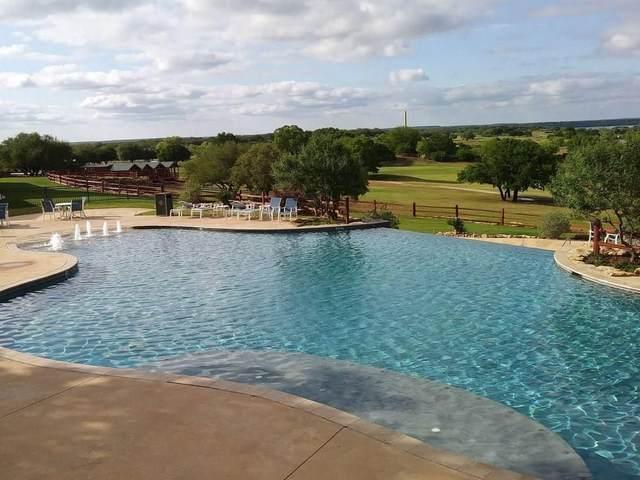774 Kings Point, Lake Brownwood, TX 76801 (MLS #14370554) :: Trinity Premier Properties