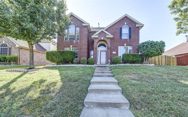 127 Hannah Circle, Cedar Hill, TX 75104 (MLS #14370595) :: Robbins Real Estate Group