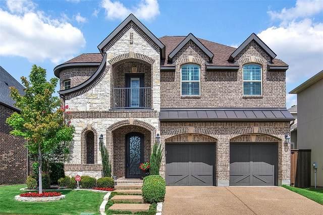 7108 Underwood Drive, Plano, TX 75024 (MLS #14370628) :: The Kimberly Davis Group