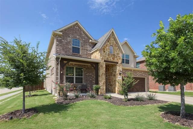 10316 Villanova Drive, Frisco, TX 75035 (MLS #14370687) :: The Rhodes Team