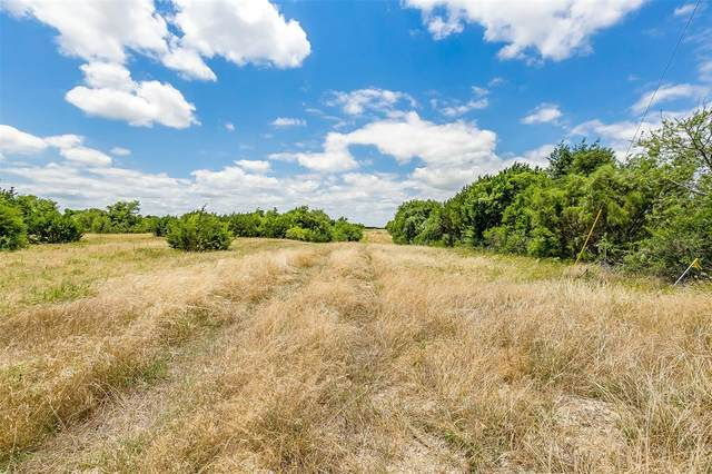 1000 Eagle Ridge Drive, Rio Vista, TX 76093 (MLS #14370718) :: Robbins Real Estate Group