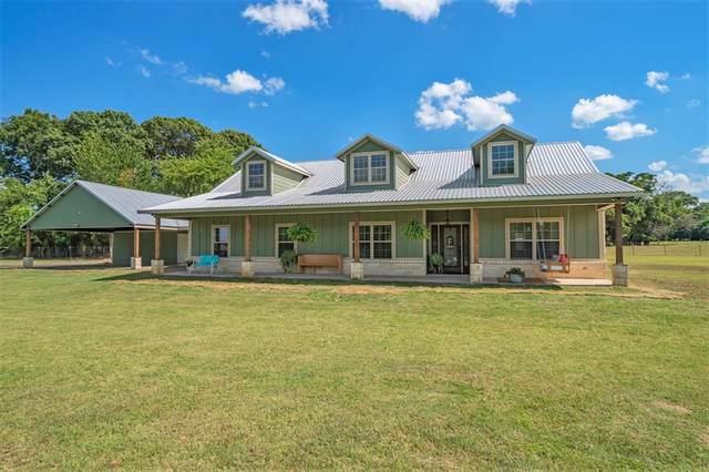2345 Vz County Road 3104, Edgewood, TX 75117 (MLS #14370745) :: Robbins Real Estate Group