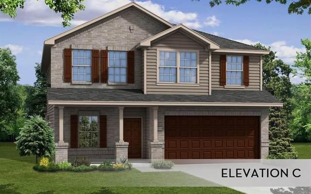 2052 Hartley Drive, Forney, TX 75126 (MLS #14370749) :: RE/MAX Landmark