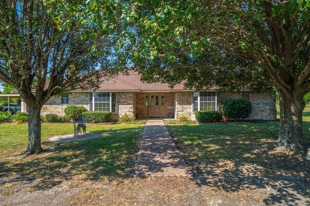 19439 State Highway 64, Canton, TX 75103 (MLS #14370859) :: HergGroup Dallas-Fort Worth