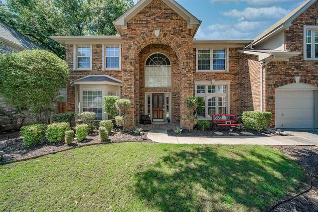 3321 Kelsey Court, Flower Mound, TX 75028 (MLS #14370871) :: Baldree Home Team