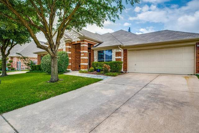 5523 Brazoria Drive, Grand Prairie, TX 75052 (MLS #14370880) :: All Cities USA Realty