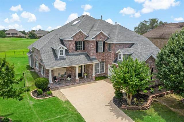 9910 Waterview Parkway, Rowlett, TX 75089 (MLS #14370929) :: Real Estate By Design