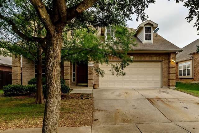 9333 Niles Court, Fort Worth, TX 76244 (MLS #14370941) :: The Tierny Jordan Network