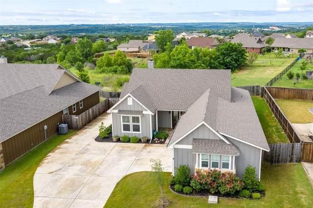 100 King Arthur Court, Glen Rose, TX 76043 (MLS #14370948) :: Robbins Real Estate Group