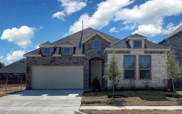 9400 Meadowpark Drive, Denton, TX 76226 (MLS #14370965) :: The Kimberly Davis Group