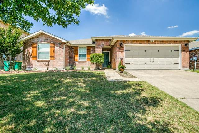 904 Brooks Drive, Cedar Hill, TX 75104 (MLS #14370983) :: Robbins Real Estate Group