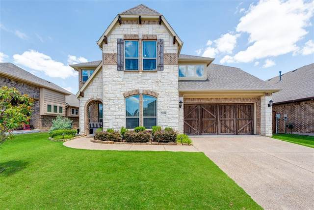 2104 Blue Azalea, Aubrey, TX 76227 (MLS #14370989) :: Team Tiller