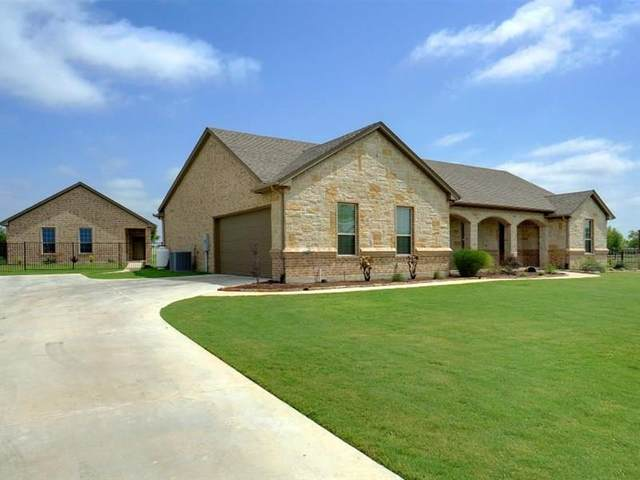 12830 Helen Road, Justin, TX 76247 (MLS #14371014) :: North Texas Team | RE/MAX Lifestyle Property