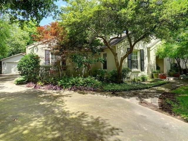 4543 Elsby Avenue, Dallas, TX 75209 (MLS #14371023) :: All Cities USA Realty