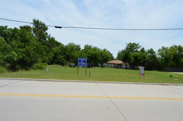 4200BLK Wellington Street, Greenville, TX 75401 (MLS #14371146) :: Keller Williams Realty