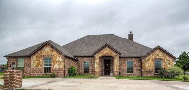 1526 S Munson Road, Royse City, TX 75189 (MLS #14371161) :: All Cities USA Realty