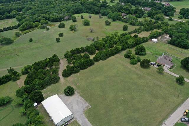 205 Highridge Farms Road, Mckinney, TX 75069 (MLS #14371192) :: The Good Home Team