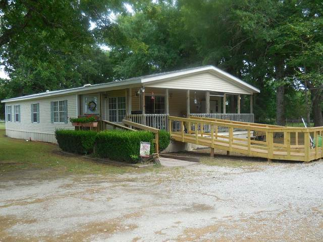 6181 County Road 3226, Lone Oak, TX 75453 (MLS #14371193) :: The Daniel Team
