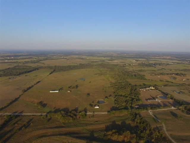 5634 County Road 1094 A, Celeste, TX 75423 (MLS #14371221) :: The Kimberly Davis Group