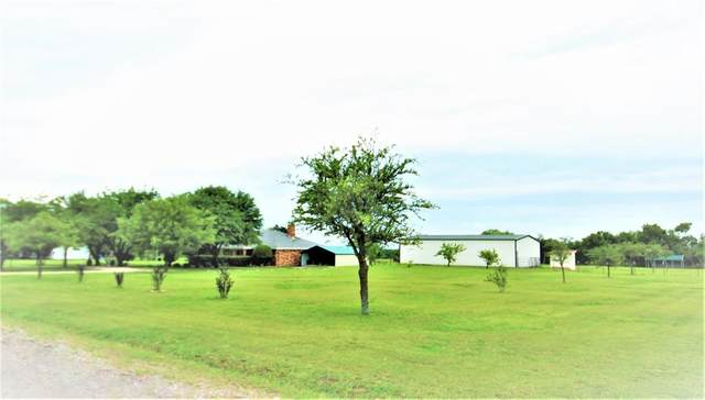 11693 County Road 950, Rockwall, TX 75087 (MLS #14371251) :: The Mitchell Group