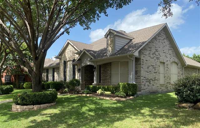 9346 Windmill Point, Frisco, TX 75033 (MLS #14371283) :: EXIT Realty Elite