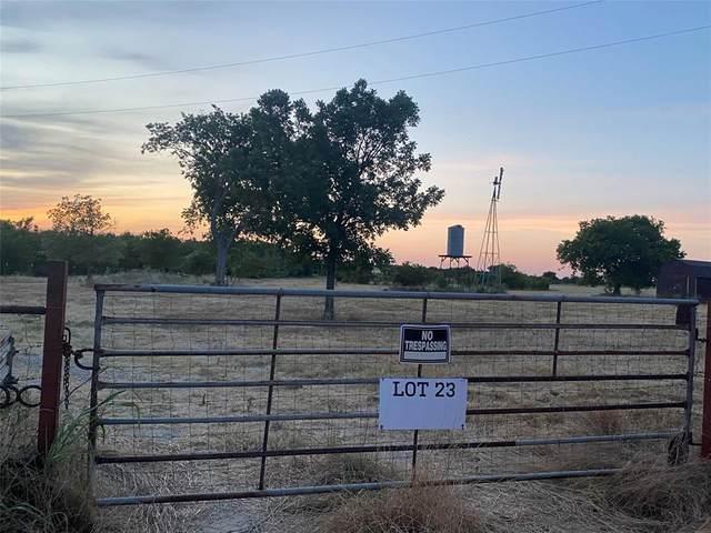 210 Hcr 1114, Blum, TX 76627 (MLS #14371313) :: The Hornburg Real Estate Group