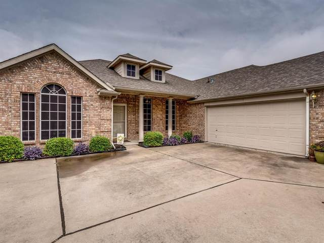 5225 Charisma Drive, Midlothian, TX 76065 (MLS #14371350) :: The Hornburg Real Estate Group