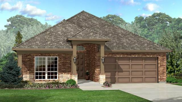 244 Mineral Point Drive, Aledo, TX 76008 (MLS #14371377) :: Potts Realty Group