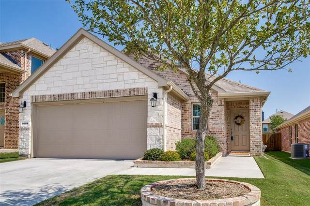 9904 Moccasin Creek Lane, Mckinney, TX 75071 (MLS #14371407) :: The Good Home Team