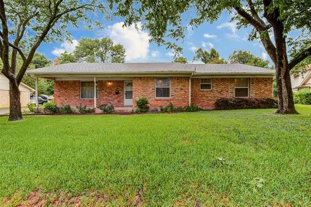 911 N Glen Vista Drive, Irving, TX 75061 (MLS #14371422) :: The Paula Jones Team | RE/MAX of Abilene