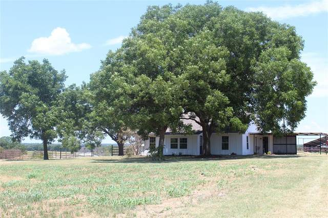 5701 County Road 305, Grandview, TX 76050 (MLS #14371423) :: ACR- ANN CARR REALTORS®