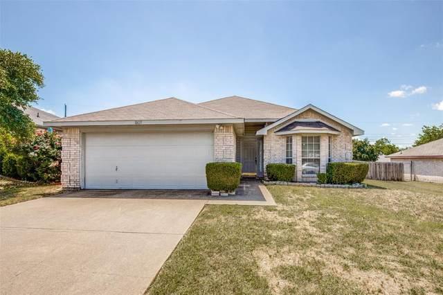 1025 Aries Street, Cedar Hill, TX 75104 (MLS #14371480) :: Robbins Real Estate Group