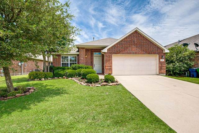 908 Mangrove Drive, Fate, TX 75087 (MLS #14371483) :: RE/MAX Landmark