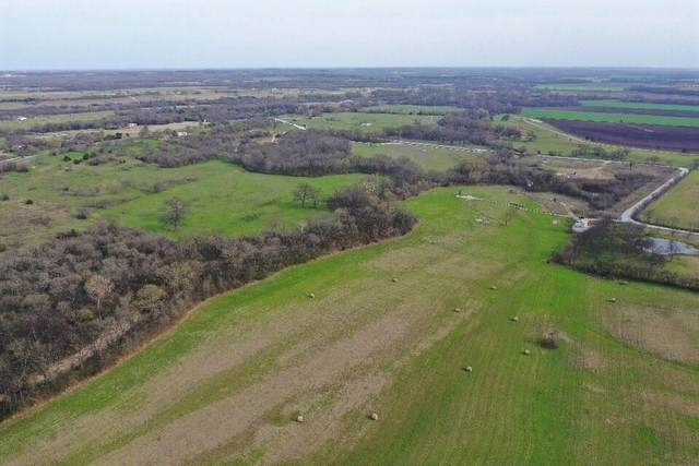 216 County Road 372, Gainesville, TX 76240 (MLS #14371484) :: Hargrove Realty Group
