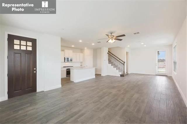 5572 Kilmer Drive, North Richland Hills, TX 76180 (MLS #14371486) :: Trinity Premier Properties