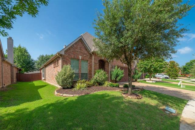 2929 Fargo Drive, Frisco, TX 75033 (MLS #14371498) :: The Mauelshagen Group
