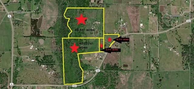 000 Fm 1564, Caddo Mills, TX 75135 (MLS #14371502) :: Tenesha Lusk Realty Group