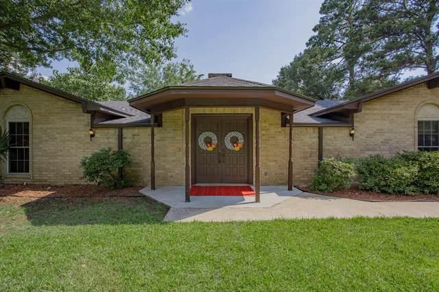 2002 W Lake Drive, Gladewater, TX 75647 (MLS #14371581) :: The Heyl Group at Keller Williams