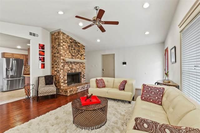 4316 Sycamore Street, Dallas, TX 75204 (MLS #14371593) :: Trinity Premier Properties