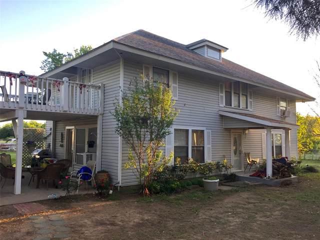 1709 Caddo Peak Road, Joshua, TX 76058 (MLS #14371613) :: All Cities USA Realty
