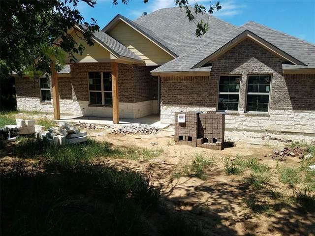 4609 Cr 1022, Cleburne, TX 76058 (MLS #14371634) :: Robbins Real Estate Group
