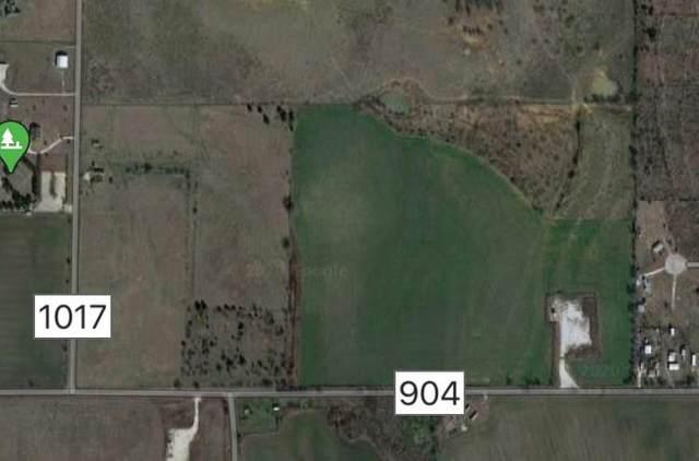 000 County Rd. 1017, Joshua, TX 76058 (MLS #14371644) :: ACR- ANN CARR REALTORS®